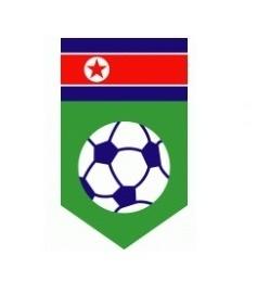 North Korea logo