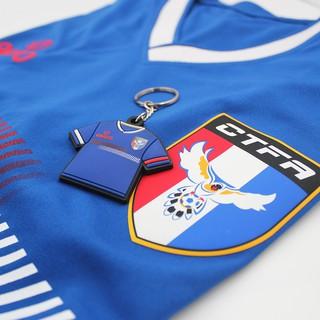New Taiwan Jerseys Released – Taiwan Football News